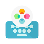 Fleksy Keyboard:GIFs & Emojis (Premium )