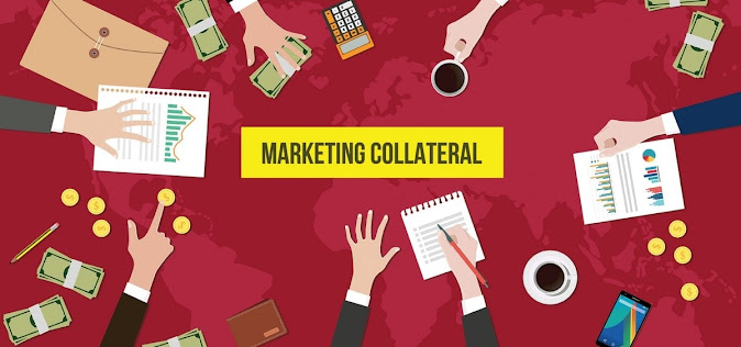 Why is Marketing Collateral Important