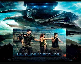Beyond Skyline Film Baru Iko Uwais