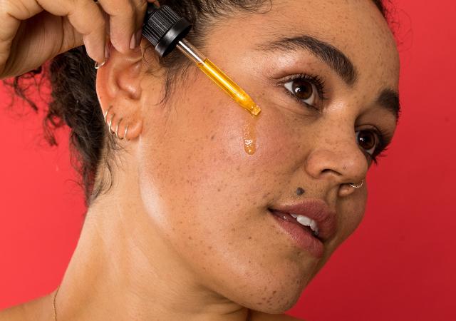 Comment utiliser l'huile de rose musquée pour une peau parfaites ? et ses bienfaits
