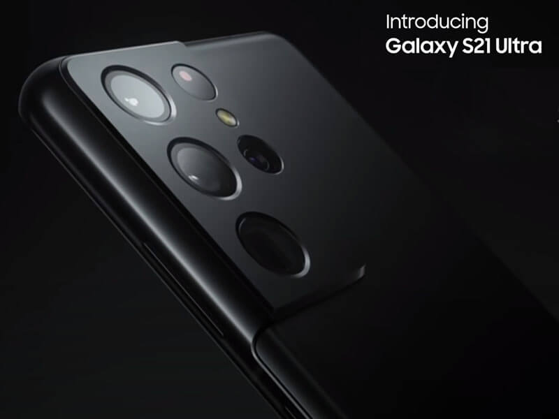 Top 5 reason to buy Samsung Galaxy S21 Ultra 5G