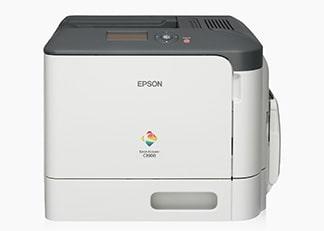 Epson Aculaser C3900N Driver