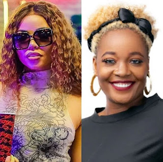 BBNaija: I Will Evict Lucy If Given The Chance – Nengi