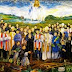 Your temple is marked: Memorial of Saint Andrew Dung Lac, P, & Comps, Mm. (24th November, 2017).