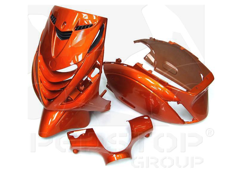 piaggio zip mk ii body kits / panels