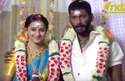 Marudhu making video