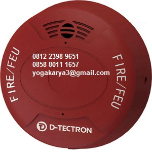 Jual Sounder Horn China explosion Proof Alarm Emergency di Jakarta