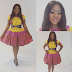 Wow! Check out new stunning photos of Nollywood actress Mercy Johnson