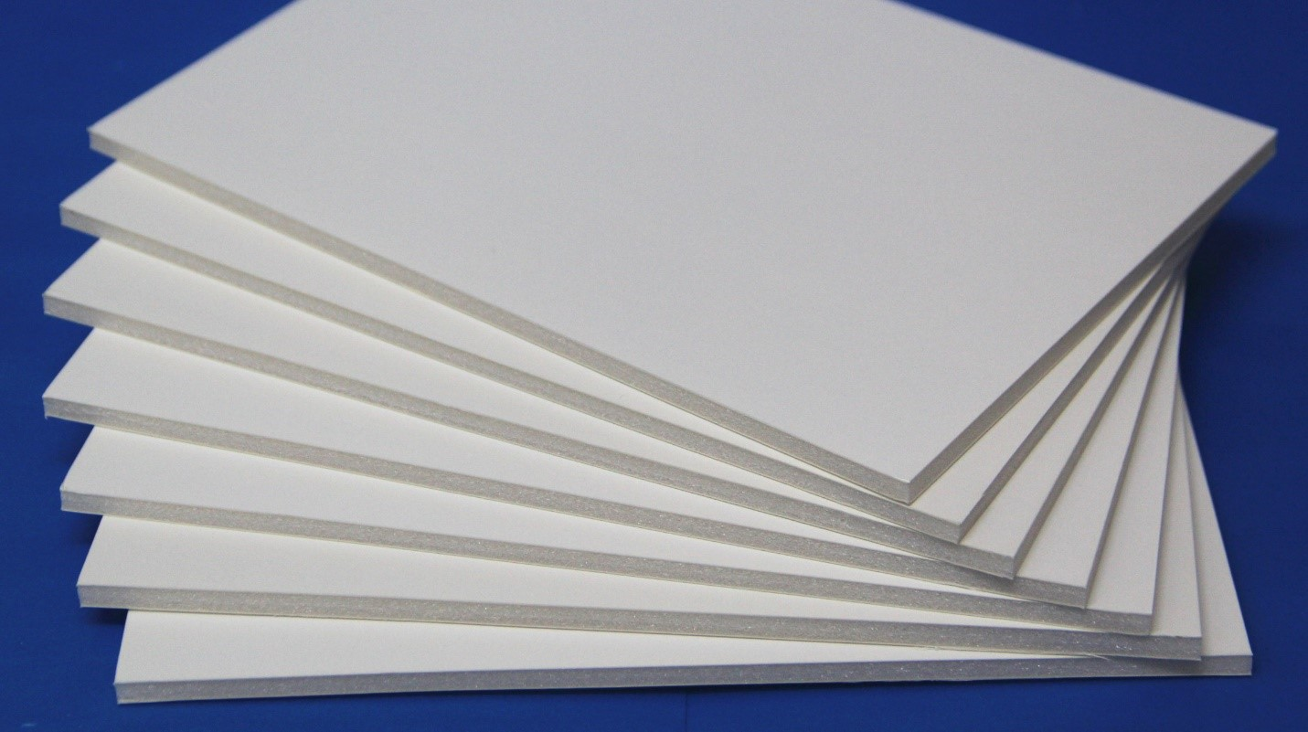 Foam board craft ideas - The Use Of Foam Boards Is Not Limited To Business Only The Material Is A Common Choice For Creating Do It Yourself Decorative Items School And College
