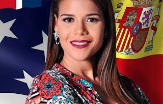 Fallece  la Joven Anibel Gonzales Ureña que había sido herida por su expareja, quien se suicidó tras el hecho