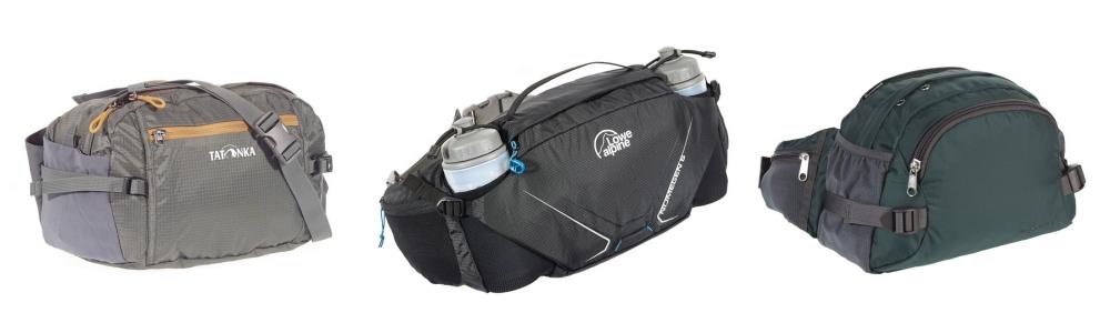 Ähnliche Hüfttaschen shoppen: