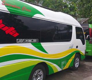 Jadwal Travel Surabaya Jogja PP