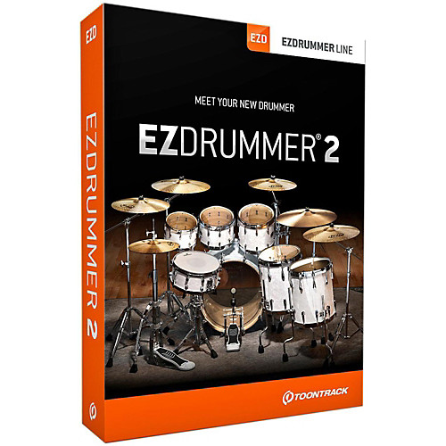 ezdrummer 2.0.1