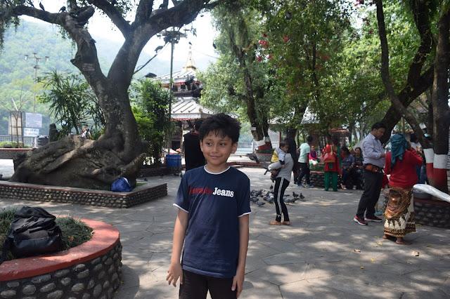 Tempat wisata di Pkohara