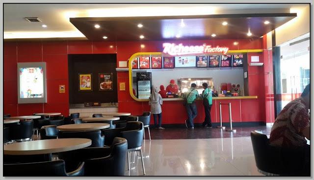 Tempat Makan Enak Di Surabaya Selatan