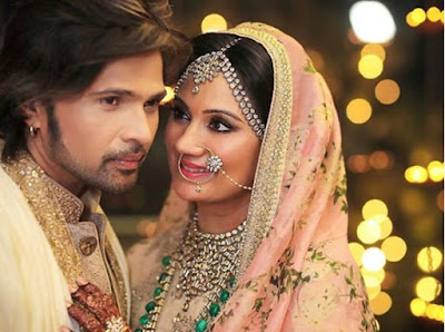 Himesh-Sonia-photo