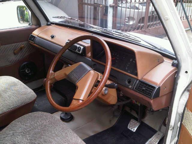 Oto Automotif  Kijang Super Dan Grand  1986  U2013 1996