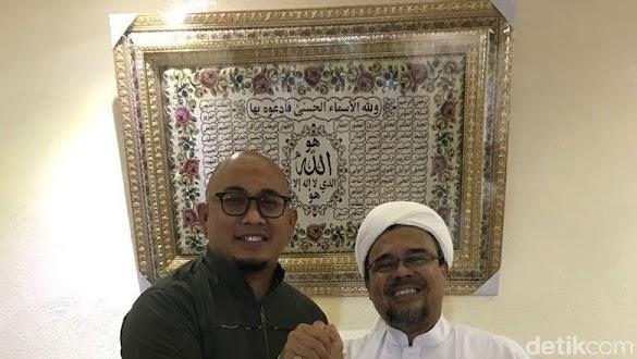 Kasus Chat Habib Rizieq Bisa Saja Disetop