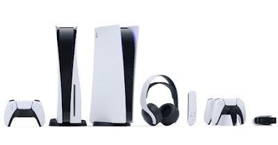PlayStation 5 Aksesoris