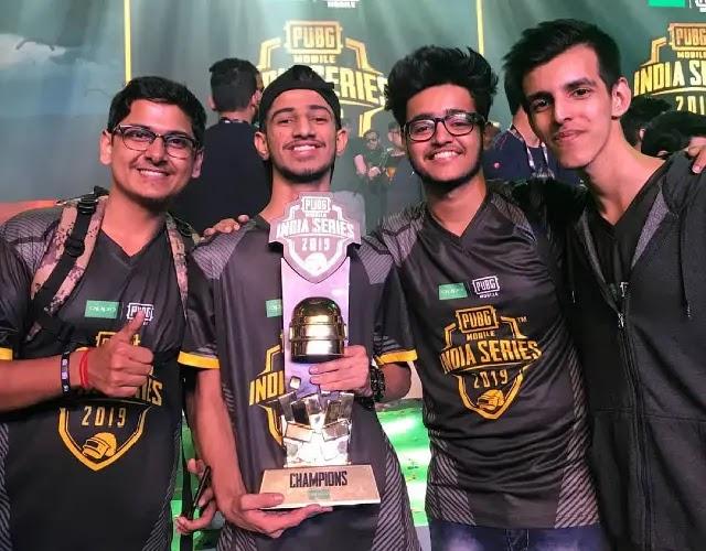 Team Soul win PMIS 2019