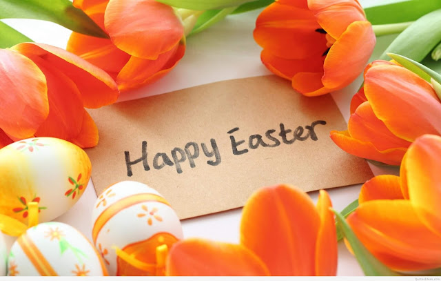 Easter 2017 Images, Wallpapers, Greetings, Cards