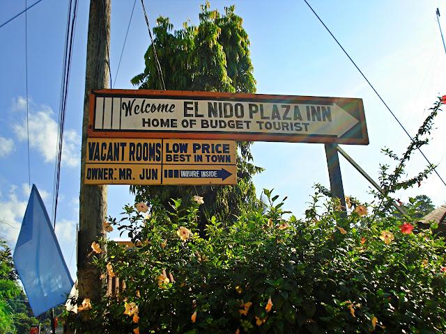 Birdhouse El Nido Palawan