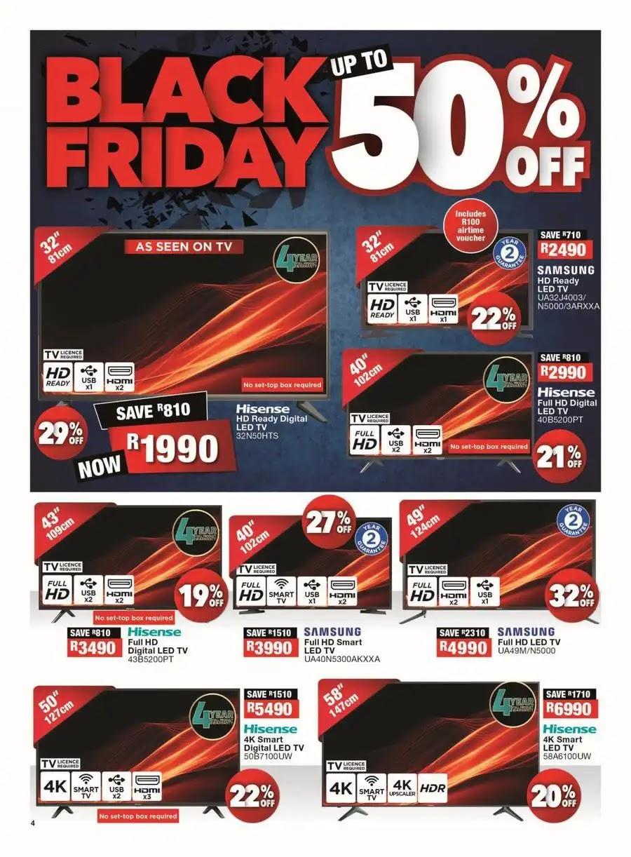 OK Furniture Black Friday 2019 deals - Page 4 of 8