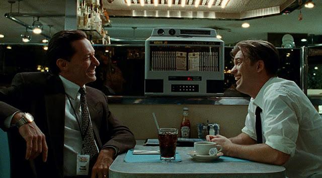 Hugh Jackman es Frank Tassone en 'Bad Education' (La estafa)