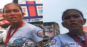 VIDEO Viral Tukang Parkir Ngamuk Karena Tidak Diberi Uang, Malah Pukul Kepala
