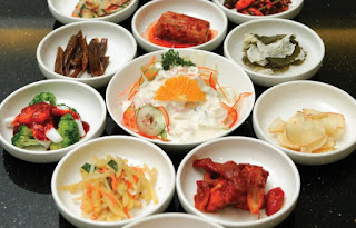 Masakan Rendah Lemak Yang Di Rekomendasikan