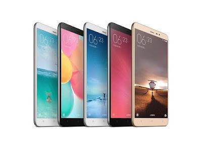 Xiaomi Redmi Note chính hãng