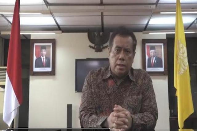 Rektor UI Rangkap Jabatan Komisaris BUMN, Fadli Zon: Gimana Negara Tak Bangkrut