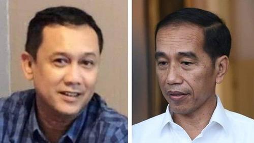 Dicibir Tak Mampu Lawan Denny Siregar, Politisi Demokrat: Kan Elu Lebih Hebat dari Jokowi