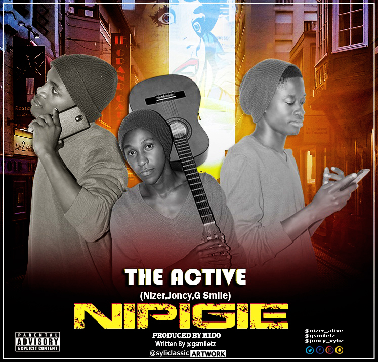 The Active - NIPIGIE