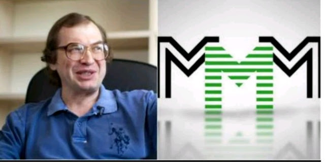 Nigerians Excited As MMM Founder Resurrects From Grave, Re-branding New MMM To Scam Nigerians