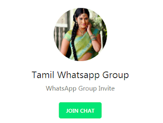 Tamil Whatsapp Group | WhatsApp Group Links (April 2018)