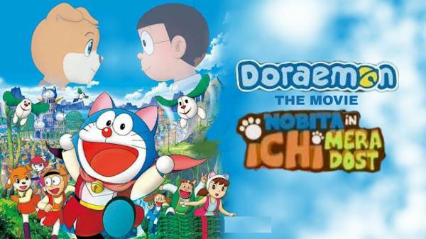 Doraemon: Nobita Ichi Mera Dost Full Movie In Tamil