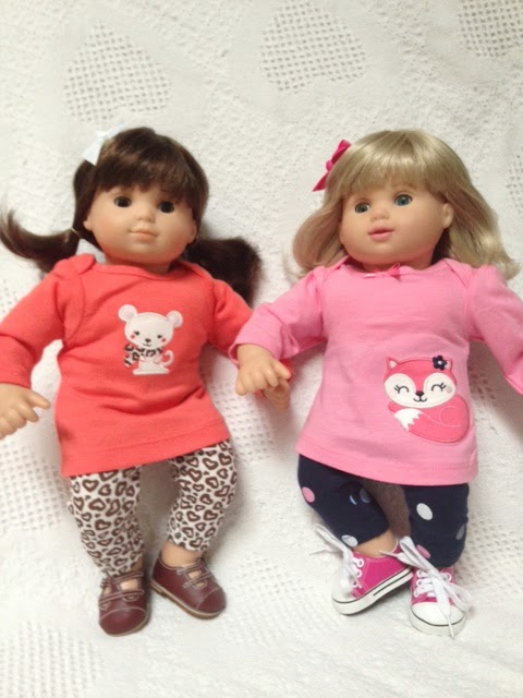 Great Inexpensive Baby Doll Clothes
