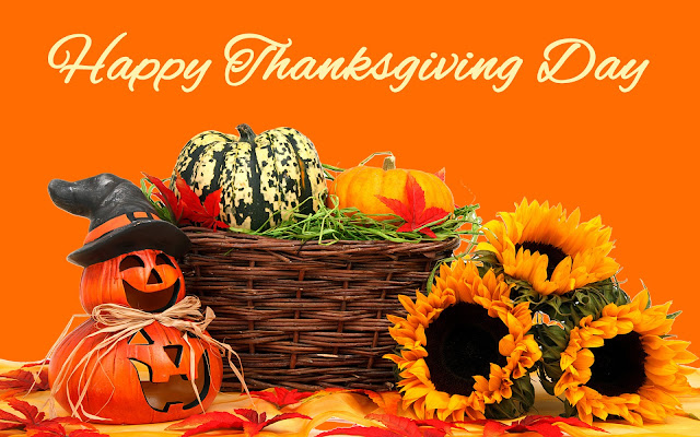 Happy Thanksgiving Day Images Wishes Free Download in HD
