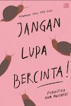 """Alih Kode dan Gejala Transgenre, Membaca Puisi-puisi """"Jangan Lupa Bercinta"""" Yudistira ANM Massardi Pemenang Hari Puisi Indonesia 2020"""
