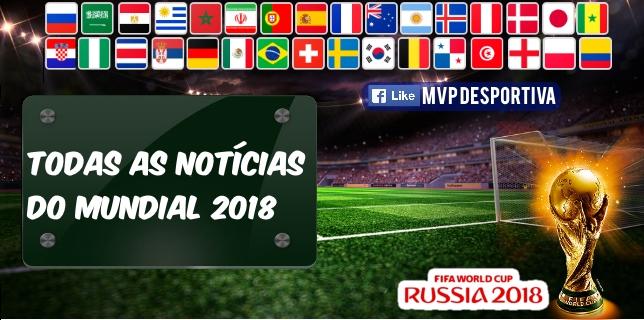 3ec338b28f MVP Desportiva - Os 23 convocados de Espanha para o Mundial 2018