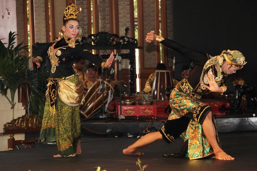 Tari Pumamasari, Tarian Tradisional Dari Jawa Barat