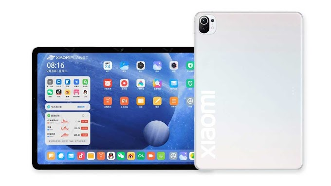 تأتي Xiaomi Mi Pad 5 بمواصفات راقية