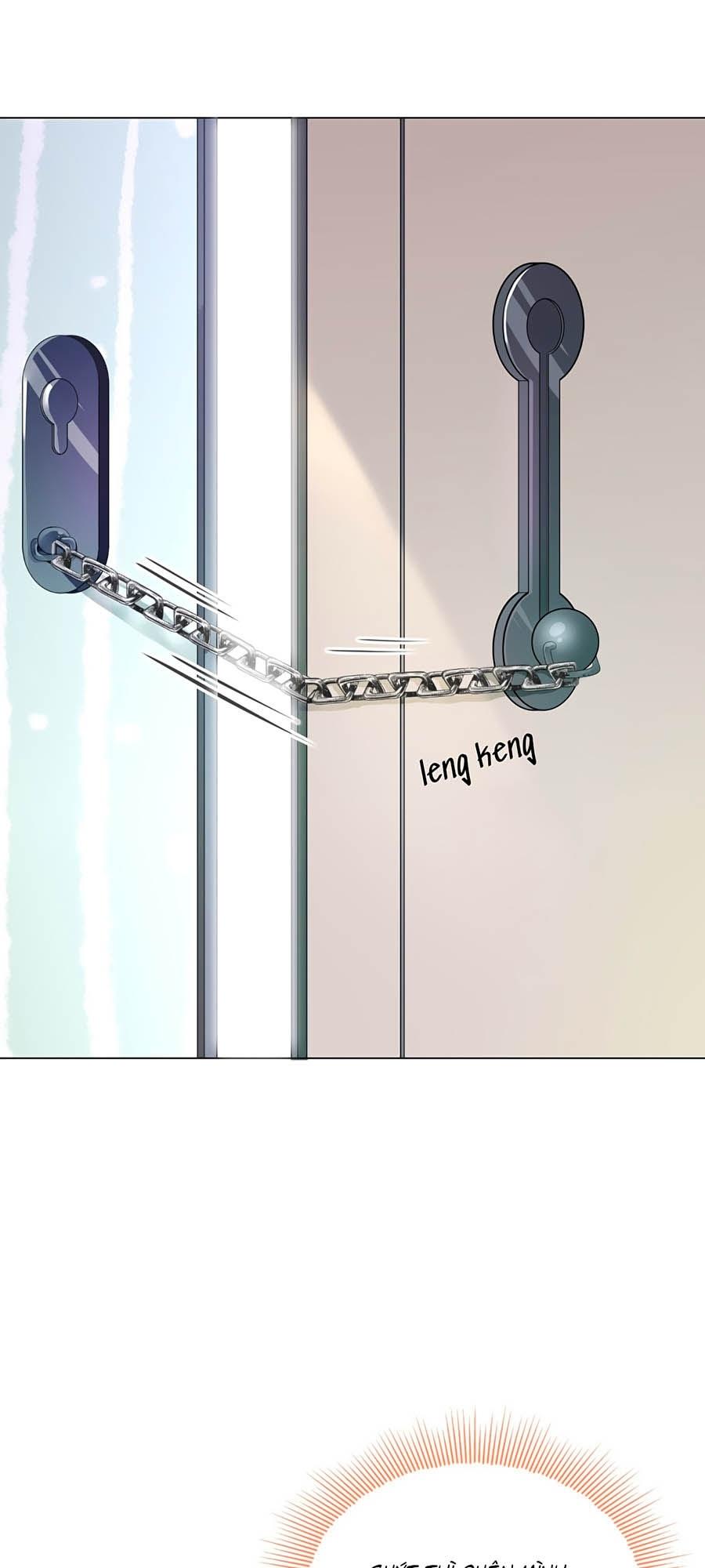 Ma Vương Sau Bộ Vest: Tổng Tài Khó Chiều Cưa Không Nổi chap 10 - Trang 13