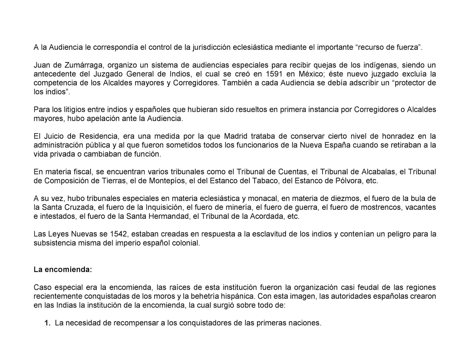 Favoritos Clases de Derecho: Clase 2 - Unidades III y IV - US-Villahermosa  II64