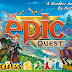 Tiny Epic Quest consigue su financiación en tiempo record