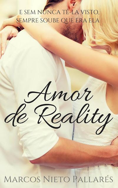 Amor de Reality - MARCOS NIETO PALLARÉS