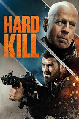 Hard Kill [2020] [DVD R1] [Latino]