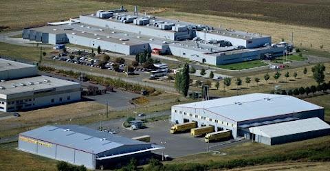 Uniós támogatással bővítik az ipari parkot Zalaegerszegen