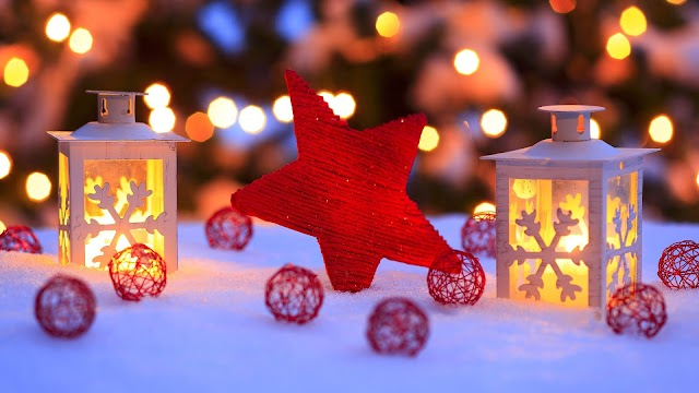 17 Exclusive Christmas Images to Share with Your Loved Ones